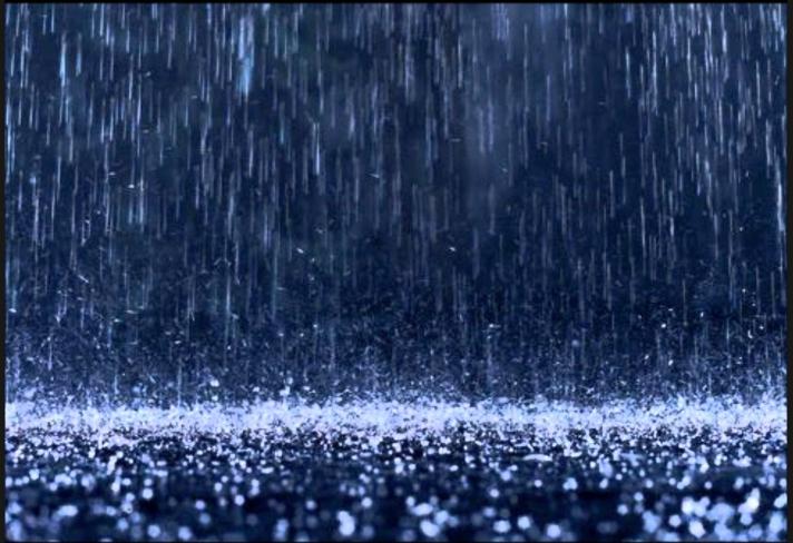 A Downpour: a short, shortstory